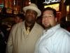 Patrice with Adolfo Candray. Pic taken in Roseland Ballroom, New York City, NY.