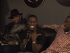 Patrice with Kevin Hart and Keith Robinson